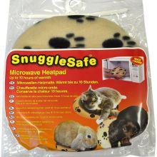 SnuggleSafe подушка-грелка для домашних животных